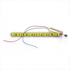 Hak308-16 Main Motor A Parts for Haktoys HAK308 Helicopter