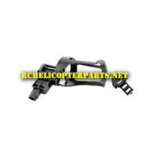 52-07 Motor Holder for ODS Radiofly Space King Quadcopter Parts
