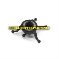 TR-808-16 Swashplate Combination Parts for Top Race TR-808 6 Channel Helicopter