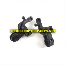 807-03 Main Blade Holder Parts for Top Race TR-807 Helicopter