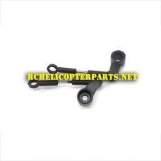 807-08 Rod of Servo Parts for Top Race TR-807 Helicopter