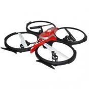 Parts for AWW AW-QDRX-CAM Scorpion 6-Axis Quadcopter