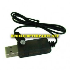 004609-04 USB Parts for 004609 Syncro Quadcopter Drone