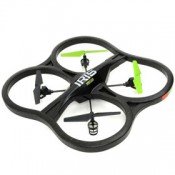 "Parts for EcoPower ""IRIS"" Quad-Copter"