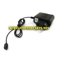GZ4CHTC2-11-EU Charger Parts for Ginzick Tinycopter Tiny Quadcopter Drone
