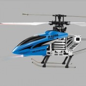 Parts for Haktoys H-825G Helicopter (33)