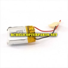 HAK330C-17 Lipo Battery Parts for Haktoys Hak330c Video Camera Helicopter
