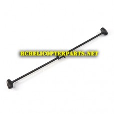 HAK735-09 Balance Bar Parts for Haktoys HAK735 Helicopter