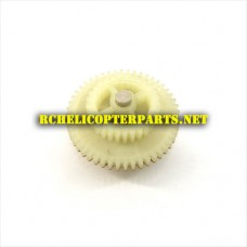 HAK787-32 Small Gear Parts for Hak Toys HAK787 Helicopter