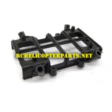 038100-14 Battery Holder parts for Jamara 038100 Quadrocopter Drone Invader 2.4GHz