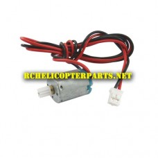 K16-27 Tail Motor Parts For Kingco K16 RC Helicopter