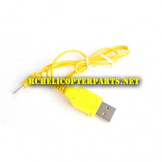 UFOx-32 USB Cable Parts for MOTA UFOx Large RC UFO