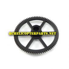 37928-06 Gear Parts for Ods Radiofly 37928 Space Light 60 Drone Quadcopter