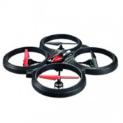 Parts for Radiofly Space King 52 RC Quadcopter