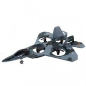 Parts for Top Race TR-F22 Fighter Jet Quad Copter Drone