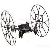 Parts for Top Race TR-MQ3 Rolling Copter