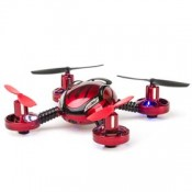 Parts Top Race TR-Q510 Quad Cam Drone