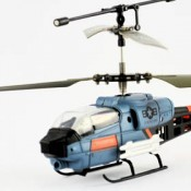 Parts for Viefly COBRA - V268 Helicopter