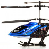 Parts for Viefly V388 Helicopter