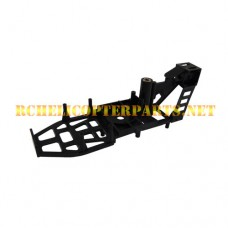 H-825G-11 Main Frame Parts for Haktoys H-825G Helicopter