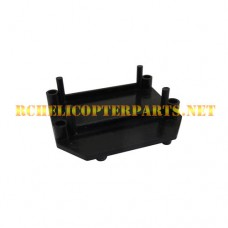 H-825G-12 Battery Holder Parts for Haktoys H-825G Helicopter