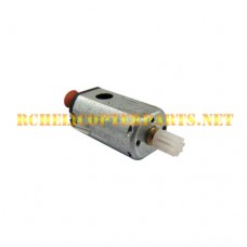 H-825G-18 Tail Motor Parts for Haktoys H-825G Helicopter