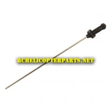 K12-17 Inner Shaft Parts for K12 RC Helicopter