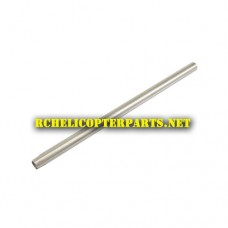 K12-18 Outter Shaft Parts for K12 Helicopter