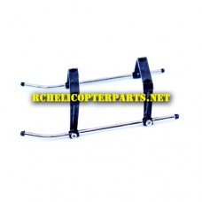 6036-04 Landing Skid for 6036 Helicopter