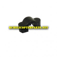 6036-30 Head of Horizontal Fin Parts for Mota 6036 Helicopter