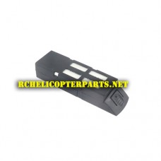 RK2300-03 Lipo Battery Parts for Polaroid PL2300 Quadcopter Drone