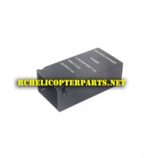 RK2300-09 Cover for Battery Parts for Polaroid PL2300 Quadcopter Drone