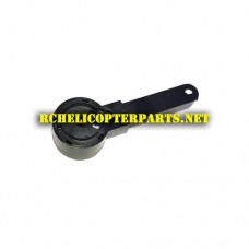 2600-16 Motor Mount ( Motor NOT INCLUDED) Parts for Polaroid PL2600 WiFi Camera Drone