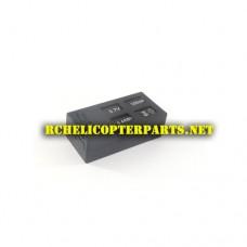 APSKY-01 Battery 1200mAh Parts for Aerpro APSKY Sky Explorer Drone
