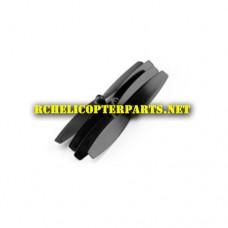 BK 35516-01 Main Propellers 4PCS Parts for Archos AR0035516 Drone VR