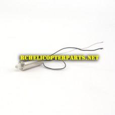 AVDRC01-05 Clockwise Motor x 1pc Parts for Avier Merkury Stealth Quadcopter Drone Wifi AV-DRC01-101