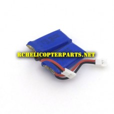 AW-QDR-SCA-06 Lipo Battery 2PCS Parts for AWW Alta Quadrone AW-QDR-SCA Scarab Drone