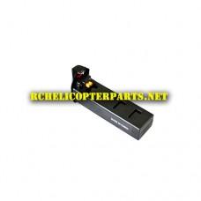 F18-02-NEW Version Lipo Battery Parts for Contixo F18 GPS Drone Quadcopter