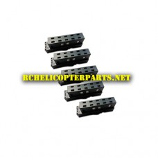 Battery Pack for Propel Drone Snap 2.0, 5PCS