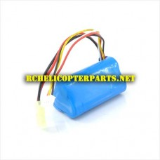 32475-07 Battery Parts for ODS Radiofly Albatrox Helicopter