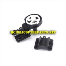 32475-08 Tail Motor Holder Parts for for ODS Radiofly 32475 Albatrox RC Helicopter