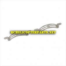 32475-25 Metal Parts B for Frame Parts for for ODS Radiofly 32475 Albatrox RC Helicopter