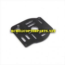 807-29 Glass Fiber Board Parts for Top Race TR-807 Helicopter