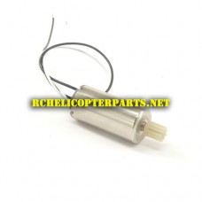 K55-08 CCW Anti Clockwise Drone Motor Parts for Kingco K55 RC Quadcopter Drone