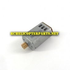 R65-04 CW Clockwise Motor for ODS Radiofly 37982 Space Monster 65 Quadcopter Drone
