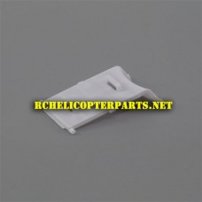 S600X-11 Battery Cover Parts for ATS S600X Drone Quadcopter
