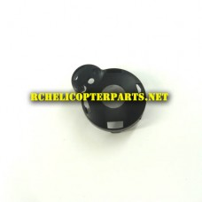 F6-12 Cover for Motor Holder Parts for Contixo F6 Quadcopter RC Drone