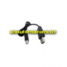 F10-05 USB Charger Parts for Contixo F10 Drone Quadcopter