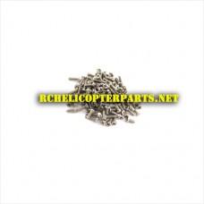 F16-23 Screw Parts for Contixo F16 Drone Quadcopter