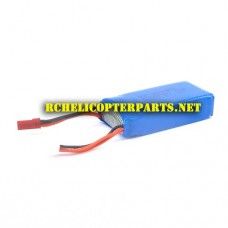912F-18 Battery Parts for Haktoys Hak912F Wifi Drone Quadcopter